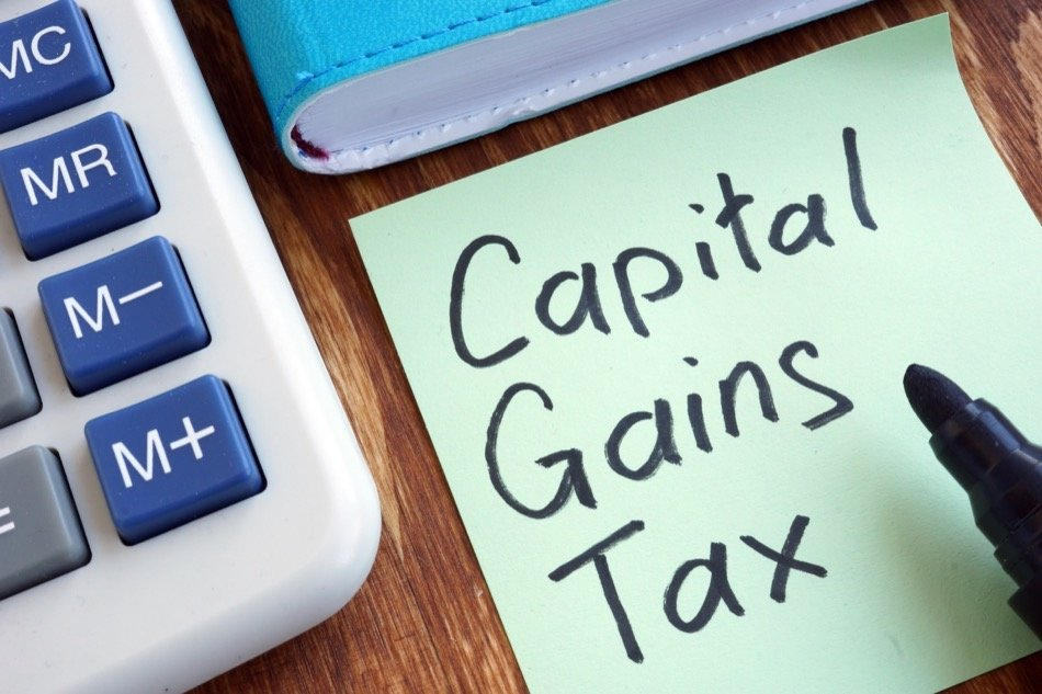Everything You Need to Know About Capital Gains for Military