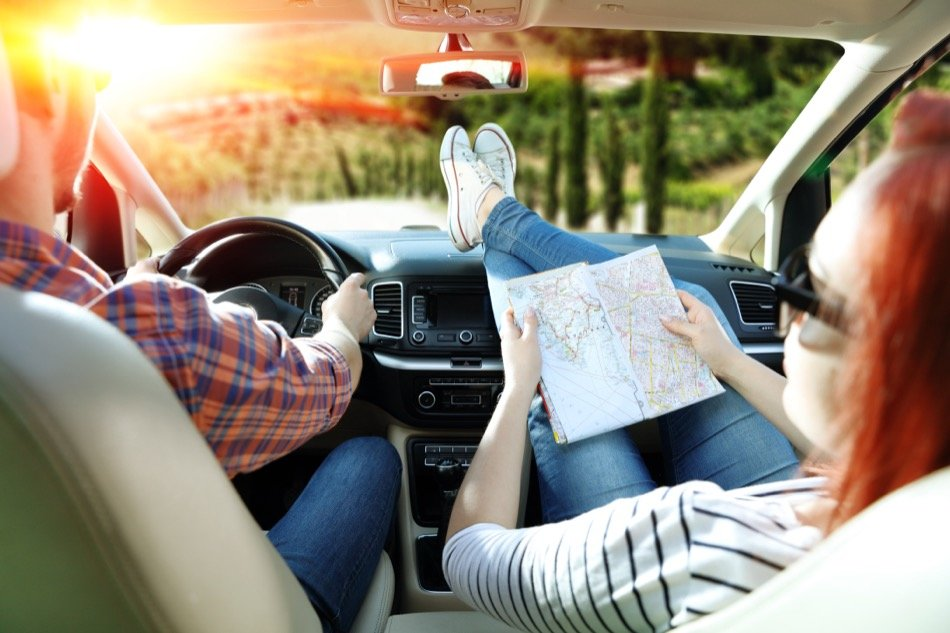The Best Cities for Road Trips from Colorado Springs CO