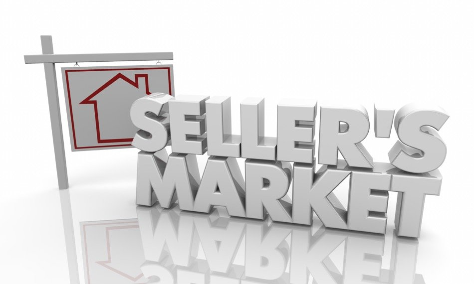 When You're Buying a Home in a Seller's Market: Tips
