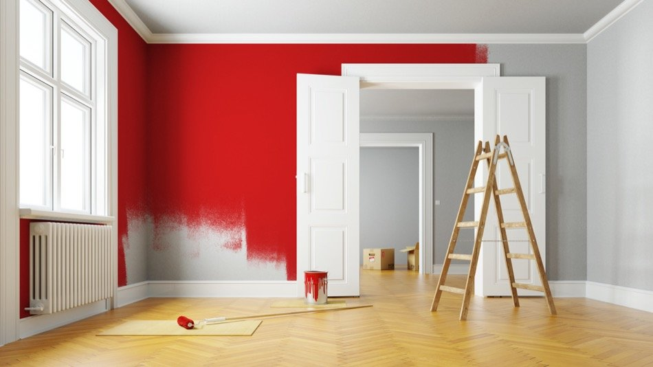 4 Painting Tips Everyone Needs to Know