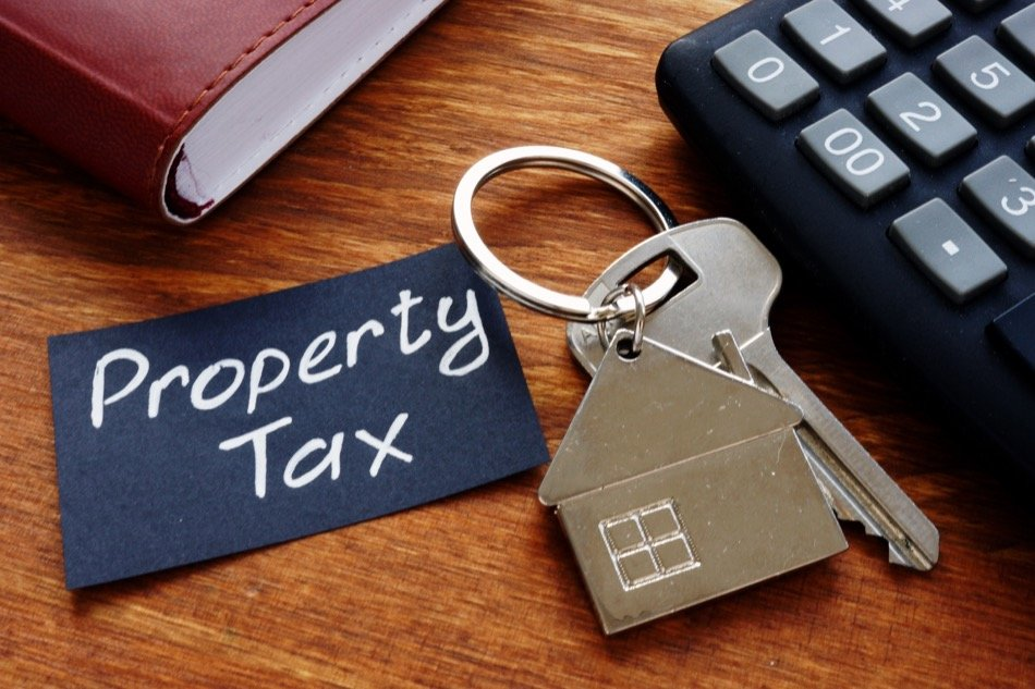 Do Military Members Pay Property Tax?