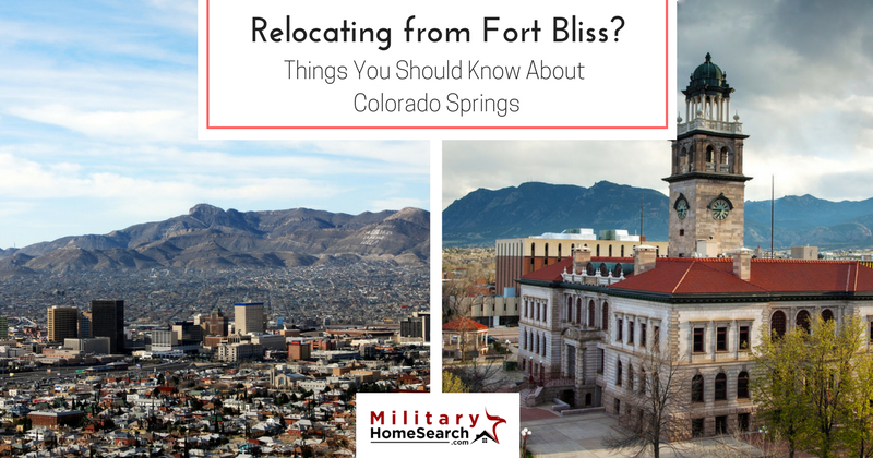 What to Know About Colorado Springs When You PCS to Fort Carson