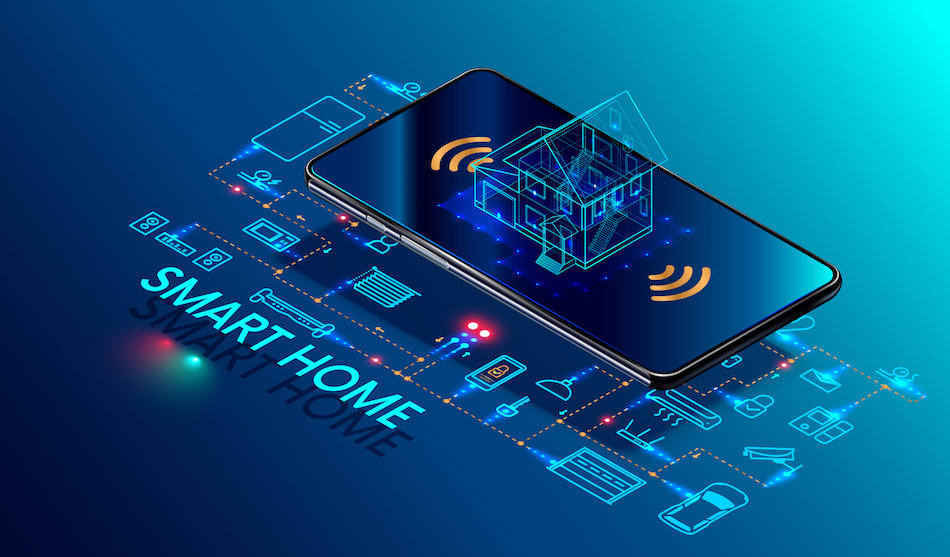 Best Smart Tech Trends For Homeowners In Their Homes