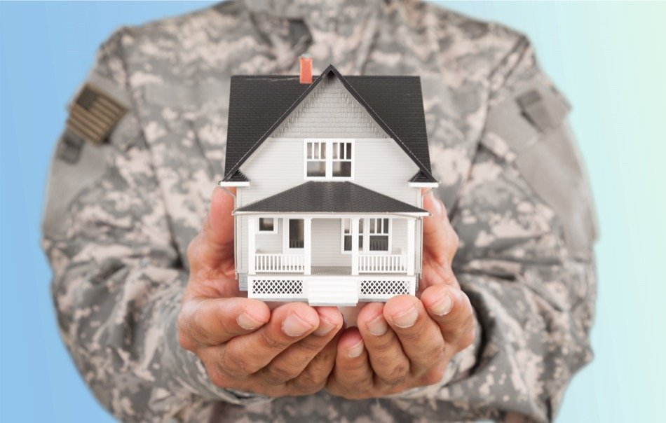 Can I Use a Military Home as a Vacation Home?