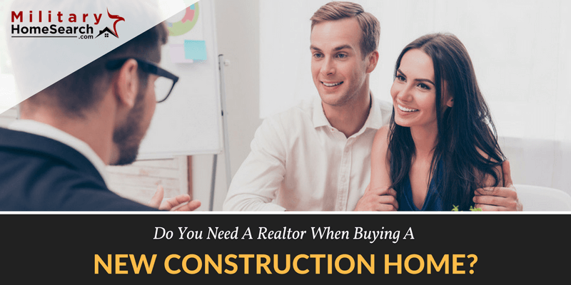 Do You Need a Realtor When Buying a New Construction Home?