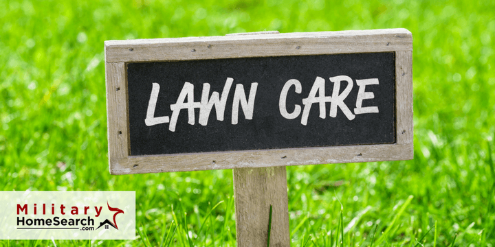 Caring For Your Colorado Springs Lawn