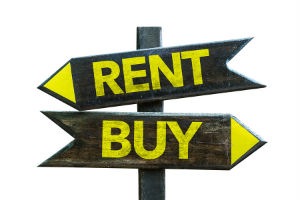 Buy or Rent in Colorado Springs