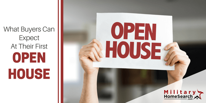 What To Expect During Your First Open House