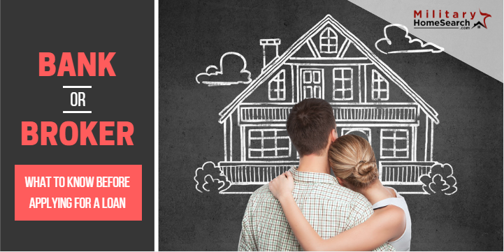 Should you choose a bank or broker for your mortgage?