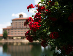 Broadmoor luxury real estate
