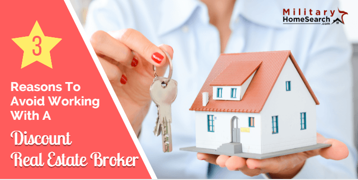 Reasons to work with a discount real estate broker