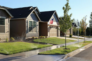 Homes near Peterson AFB