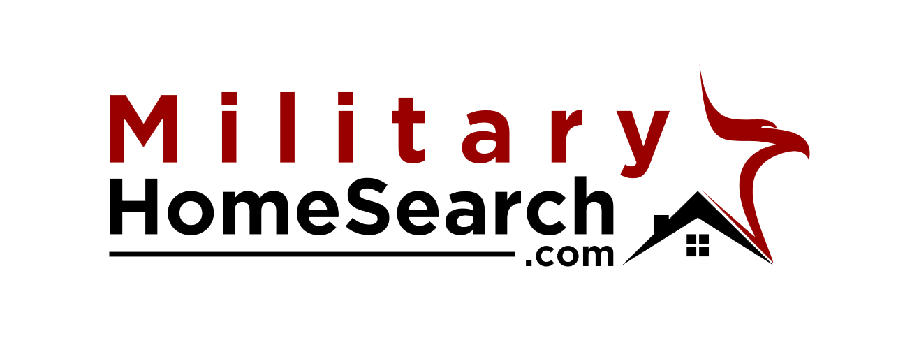 Military Home Search