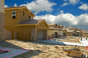 New construction homes in Colorado Springs