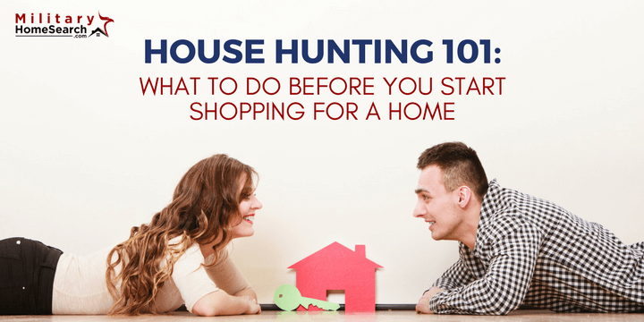 What You Should Do Before Shopping For A Home in Colorado Springs